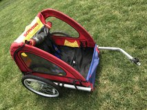 Schwinn Double Trailer in Oswego, Illinois