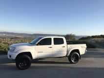 2012 Toyota Tacoma TRD TX PRO w/ Ext Warranty in Lake Elsinore, California