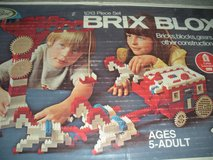 Vintage Brix Blox in Alamogordo, New Mexico