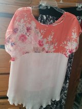 Cato dressy top size M in Fort Bragg, North Carolina