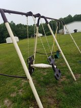 swing set, pinkhill in Camp Lejeune, North Carolina