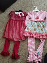 Girls 6x boutique outfits in Lawton, Oklahoma