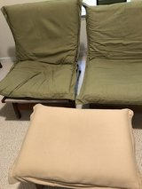 Chair and Ottoman Set in Bolling AFB, DC