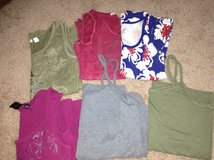 6 Size L Tanks in New Lenox, Illinois