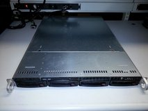 Supermicro 1U Server 3.16ghz Quad Core 32gb in Fort Campbell, Kentucky