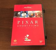 Pixar Short Films DVD in Joliet, Illinois