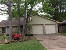Home for Lease:  3/2/2 Sherwood Trails, Kingwood...Available October in Kingwood, Texas
