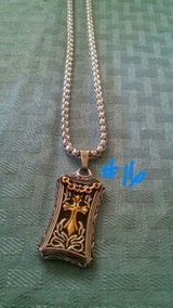 mens necklace -new in Baytown, Texas