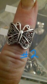 BUTTERFLY RING.NEW in Baytown, Texas