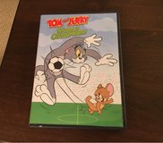 Tom & Jerry World Champions DVD in Sugar Grove, Illinois