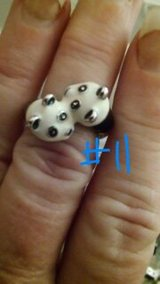 PANDA BEAR RING, NEW in Bellaire, Texas