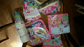 my little pony party supplies in Miramar, California
