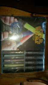 star wars popsicle makers and cookbook in Miramar, California