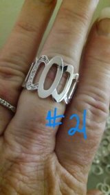 ring,szs 8-10 in Sugar Land, Texas