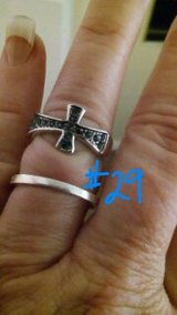 CROSS RING in Sugar Land, Texas
