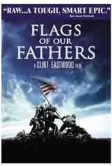 "pristine condition! ""FLAGS OF OUR FATHERS"" in Fairfield, California"