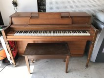 Hobart m cable piano in Barstow, California