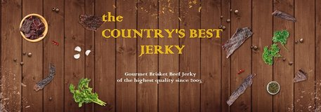 BEEF JERKY BUSINESS in 29 Palms, California