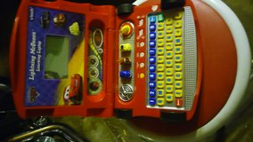 """vtech""brand Lightning McQueen Learning Laptop in Sugar Grove, Illinois"