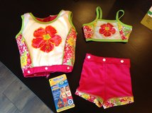 3piece swim floatie suit in Fort Carson, Colorado