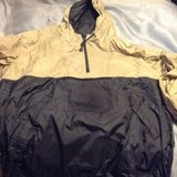 LIGHT WINDBREAKER  JACKET/RAINCOAT in Travis AFB, California