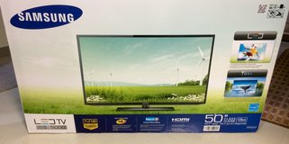 "Samsung 50"" LED TV in Okinawa, Japan"