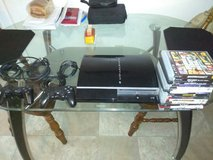 ps3 lot games included in Camp Lejeune, North Carolina