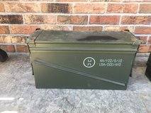 Ammo Cans 19 L x 6 W 10 T in Fort Knox, Kentucky