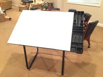 Large Drawing Table in Bartlett, Illinois