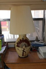 Southwestern Table lamp in Alamogordo, New Mexico