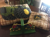 John deer bedding in Warner Robins, Georgia