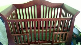 Baby Crib in Sugar Grove, Illinois