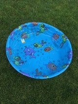 Kiddie Pool in St. Charles, Illinois