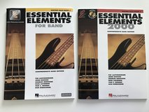 Essential Elements Bass Guitar in Stuttgart, GE