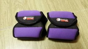 ***Danskin 2lb Walking Weights*** in Houston, Texas