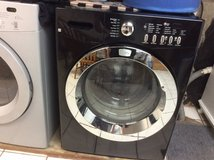 Front load washer in Bartlett, Illinois