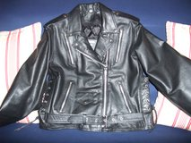 Women's Motorcycle Jacket in Bartlett, Illinois