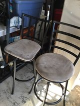 Wrought Iron Swivel Chairs in Fort Campbell, Kentucky