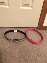 Myself Belts Size Xl & 7/8 in Fort Carson, Colorado