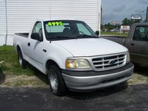 FORD F150 SHORT BED AUTO COLD AIR~REDUCED~ in Camp Lejeune, North Carolina