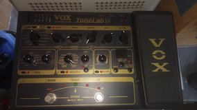 VOX-Tonelab-ST-Multi-Effects-Guitar-Effect-Pedal in Ramstein, Germany