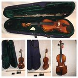 NEW VIOLIN in Yorkville, Illinois