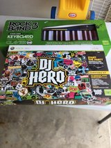 ROckbandand DJ hero in Naperville, Illinois
