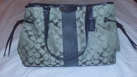 New w/o tags Coach purse in Fort Campbell, Kentucky