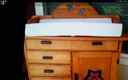 Child's Dresser or  Baby Changer w/Dresser & Closet in Vacaville, California