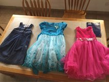 girl dresses in Barstow, California