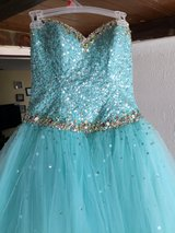ballroom long dress in Barstow, California