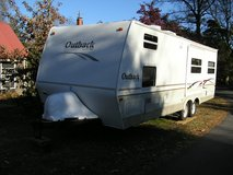 Outback 2003 Camper in Bellaire, Texas