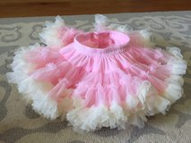 Handmade pink tutu in Beaufort, South Carolina
