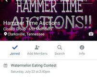 COME JOIN US ON FB in Fort Campbell, Kentucky